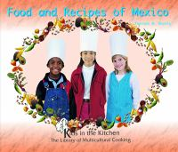 Food and Recipes of Mexico