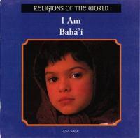 I Am Baha'i