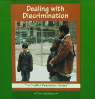 Dealing With Discrimination