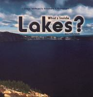 What's Inside Lakes?