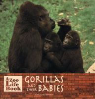Gorillas and Their Babies