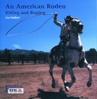 An American Rodeo
