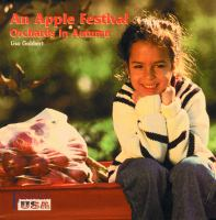 An Apple Festival