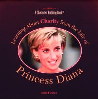 Learning About Charity From the Life of Princess Diana