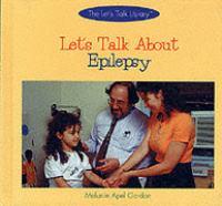 Let's Talk About Epilepsy