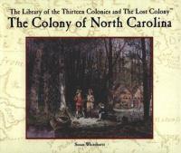The Colony of North Carolina