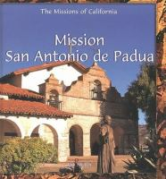 Mission San Antonio De Pádua