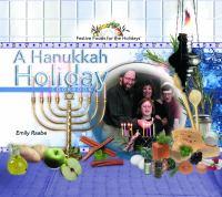 A Hanukkah Holiday Cookbook