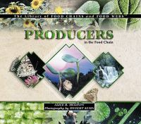 Producers in the Food Chain