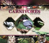 Carnivores in the Food Chain