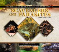Scavengers and Parasites in the Food Chain