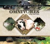 Omnivores in the Food Chain