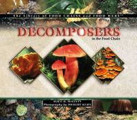 Decomposers in the Food Chain