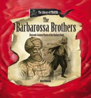 The Barbarossa Brothers