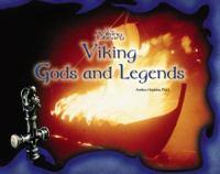Viking Gods and Legends