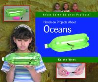 Hands on Projects About Oceans
