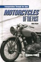 Motorcycles of the Past