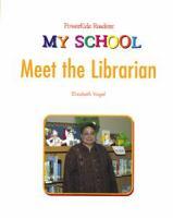 Meet the Librarian