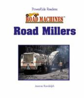 Road Milling Machines