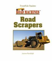 Road Scrapers