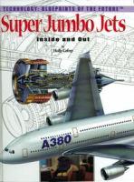 Super Jumbo Jets