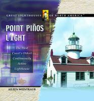 Point Piños Light