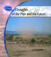Droughts of the Past and the Future