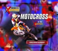 Motocross in the X Games