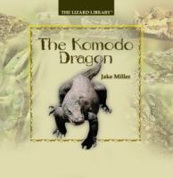 The Komoda Dragon