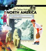 An Online Visit to North America