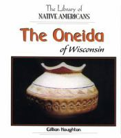 The Oneida of Wisconsin