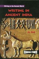 Writing in Ancient India