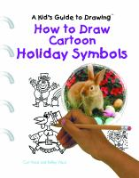 How to Draw Cartoon Holiday Symbols