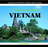A Primary Source Guide to Vietnam