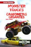 Monster Trucks = Camionetas Gigantes