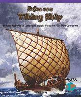 At Sea on A Viking Ship