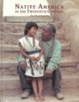 Native America in the Twentieth Century