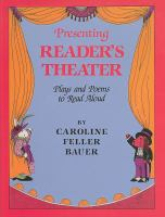 Presenting Reader's Theater