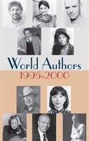 World Authors, 1995-2000