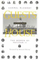 Guests in Their Own House