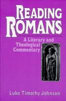 Reading Romans
