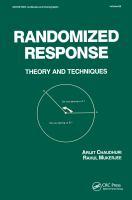 Randomized Response
