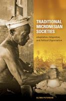 Traditional Micronesian Societies