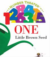 One Little Brown Seed