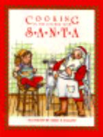 Cooking in the Kitchen With Santa