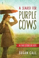 A Search for Purple Cows