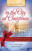 Love Finds You in the City at Christmas