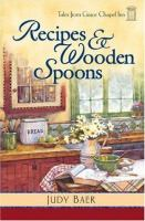 Recipes and Wooden Spoons
