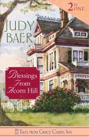 Tales From Grace Chapel Inn
