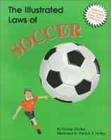 The Illustrated Laws of Soccer